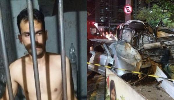 Justiça nega pedido do advogado e João Victor vai continuar no Cotel