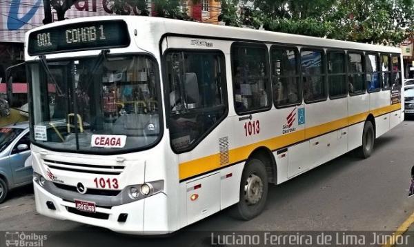 GAROINHA PASSA PARA R$ 3,10: Passagem de ônibus em Garanhuns vai subir para R$ 2,60 em janeiro