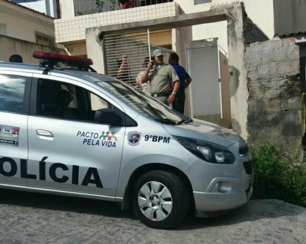 COMETEU SUICÍDIO: filho de policial militar tira a própria vida, em Garanhuns
