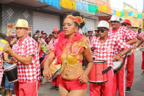 Secretaria de Turismo e Cultura convoca para reunião da Escola de Samba em Garanhuns