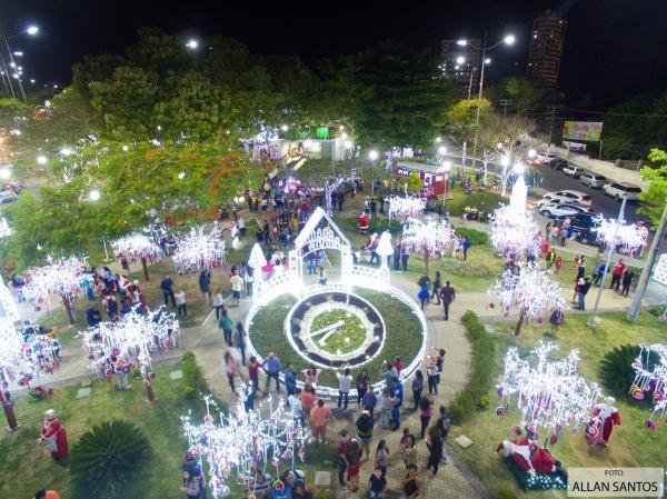 Natal Luz 2015