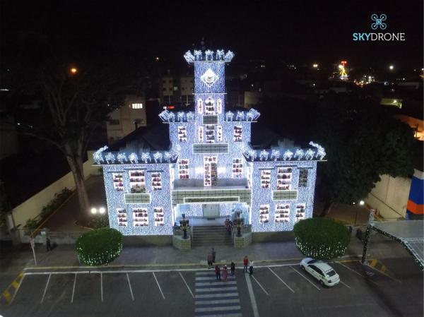 Natal Luz 2016 SkyDrone