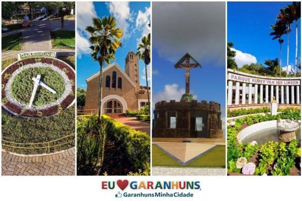 Blog Oficial da Fan Page Garanhuns MINHA Cidade